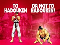 Street Fighter 4 wallpaper 4