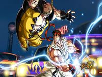 Street Fighter 4 wallpaper 5