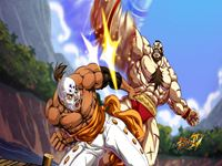 Street Fighter 4 wallpaper 6