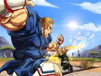Street Fighter 4 wallpaper 7