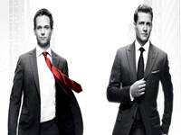 Suits wallpaper 4