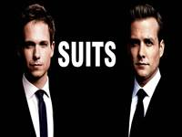 Suits wallpaper 6