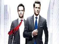 Suits wallpaper 7