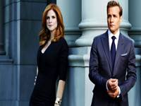 Suits wallpaper 9
