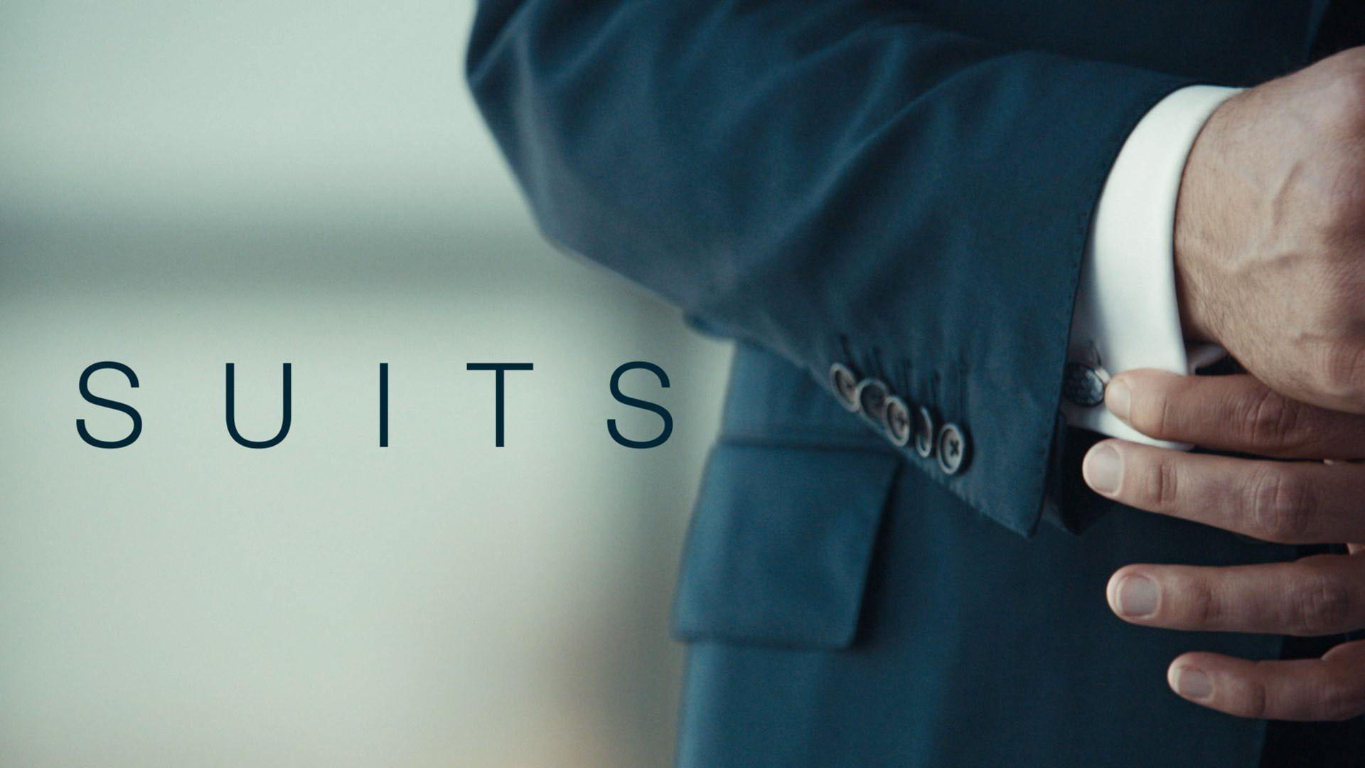 Suits wallpaper 10