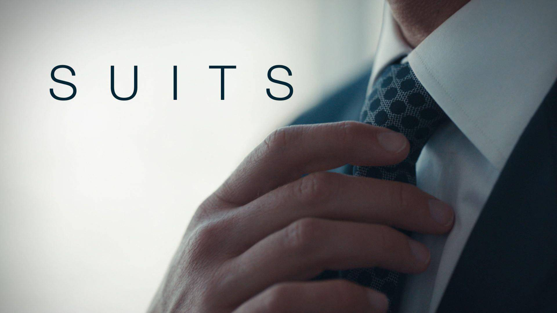 Suits wallpaper 13