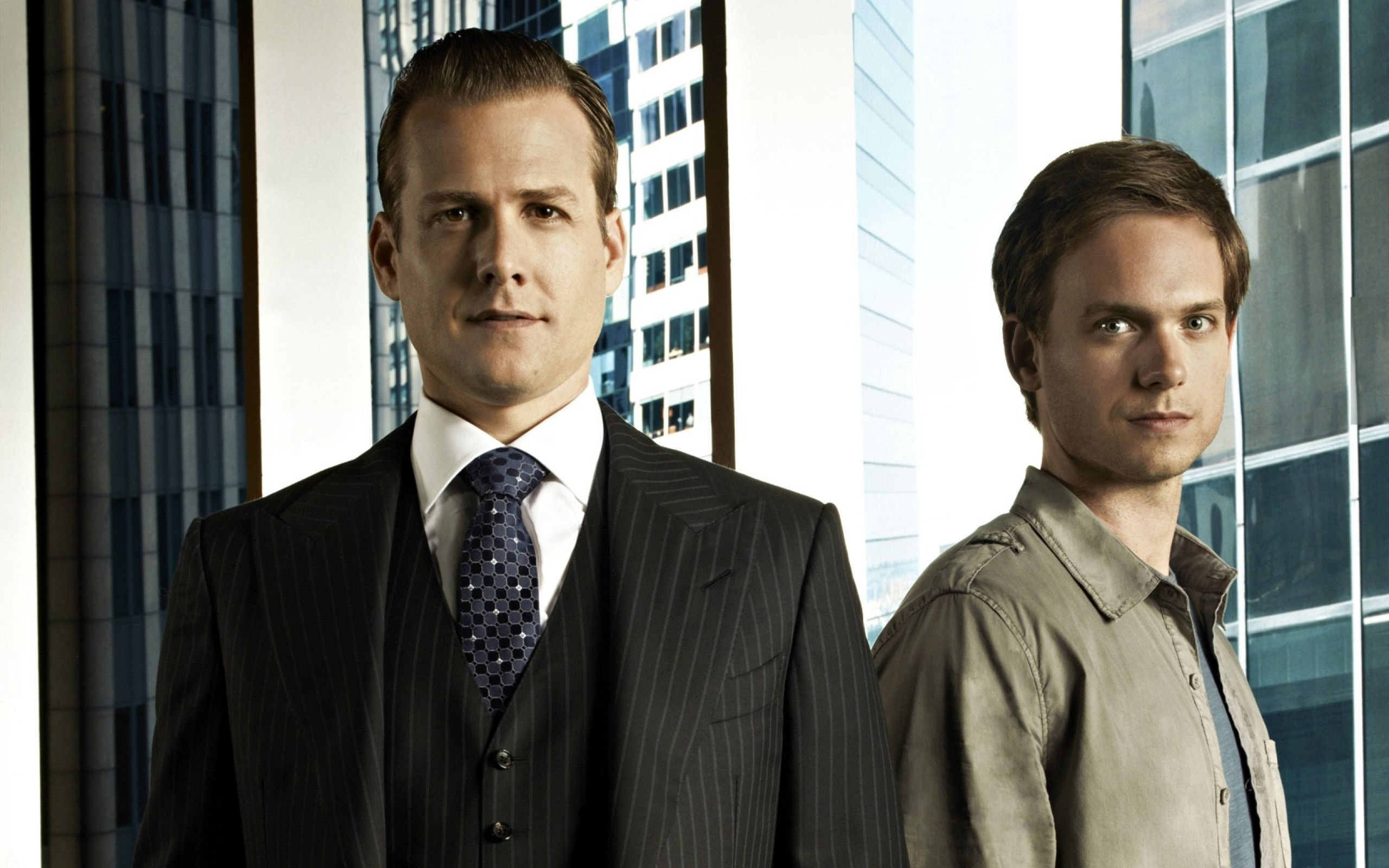 Suits wallpaper 3