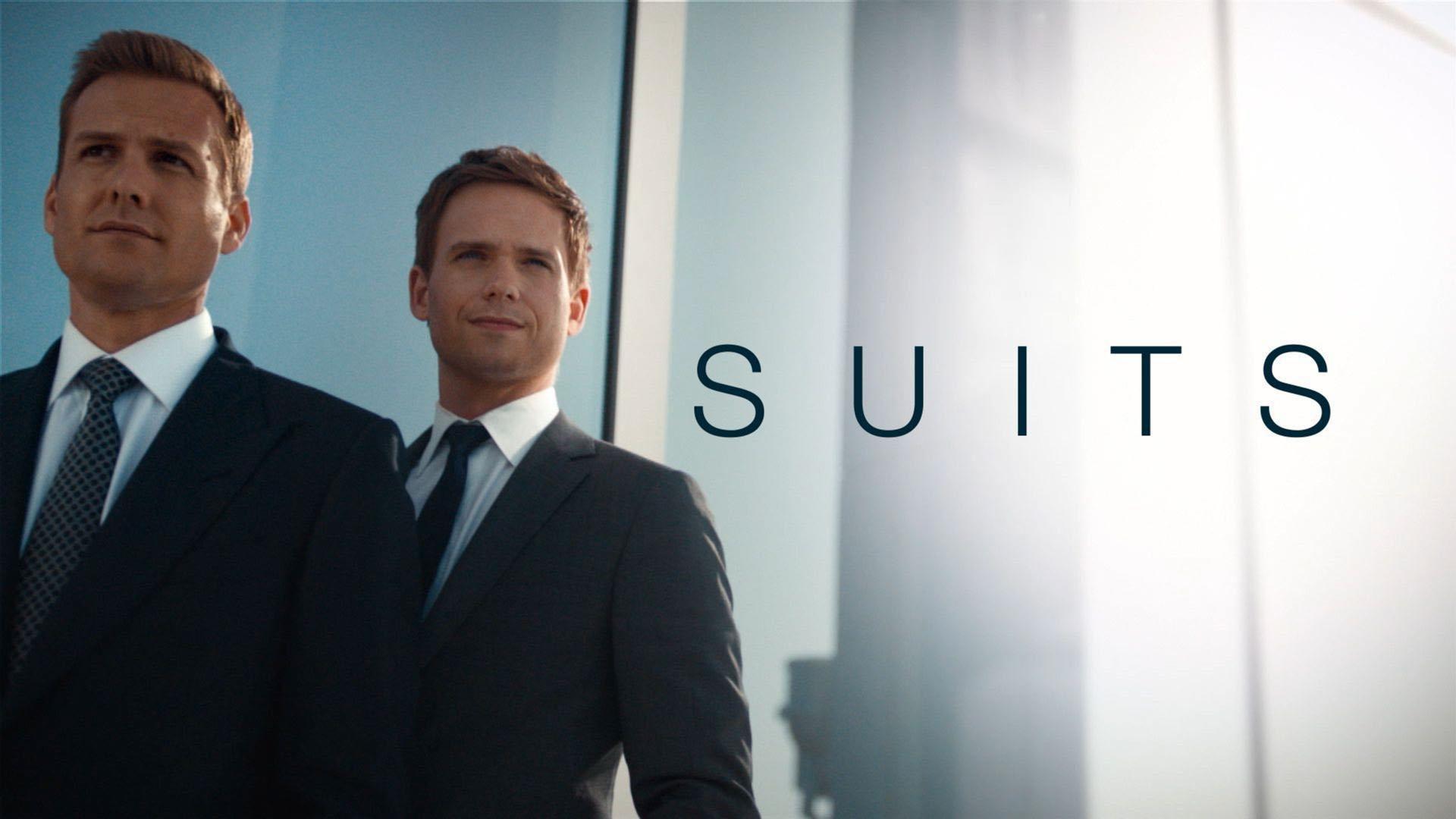 Suits wallpaper 5