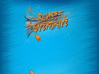 Sunset Overdrive wallpaper 2