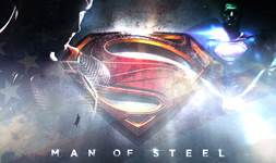 Superman Man of Steel wallpaper 9