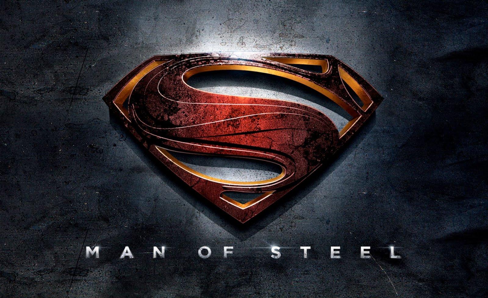 Superman Man of Steel wallpaper 4