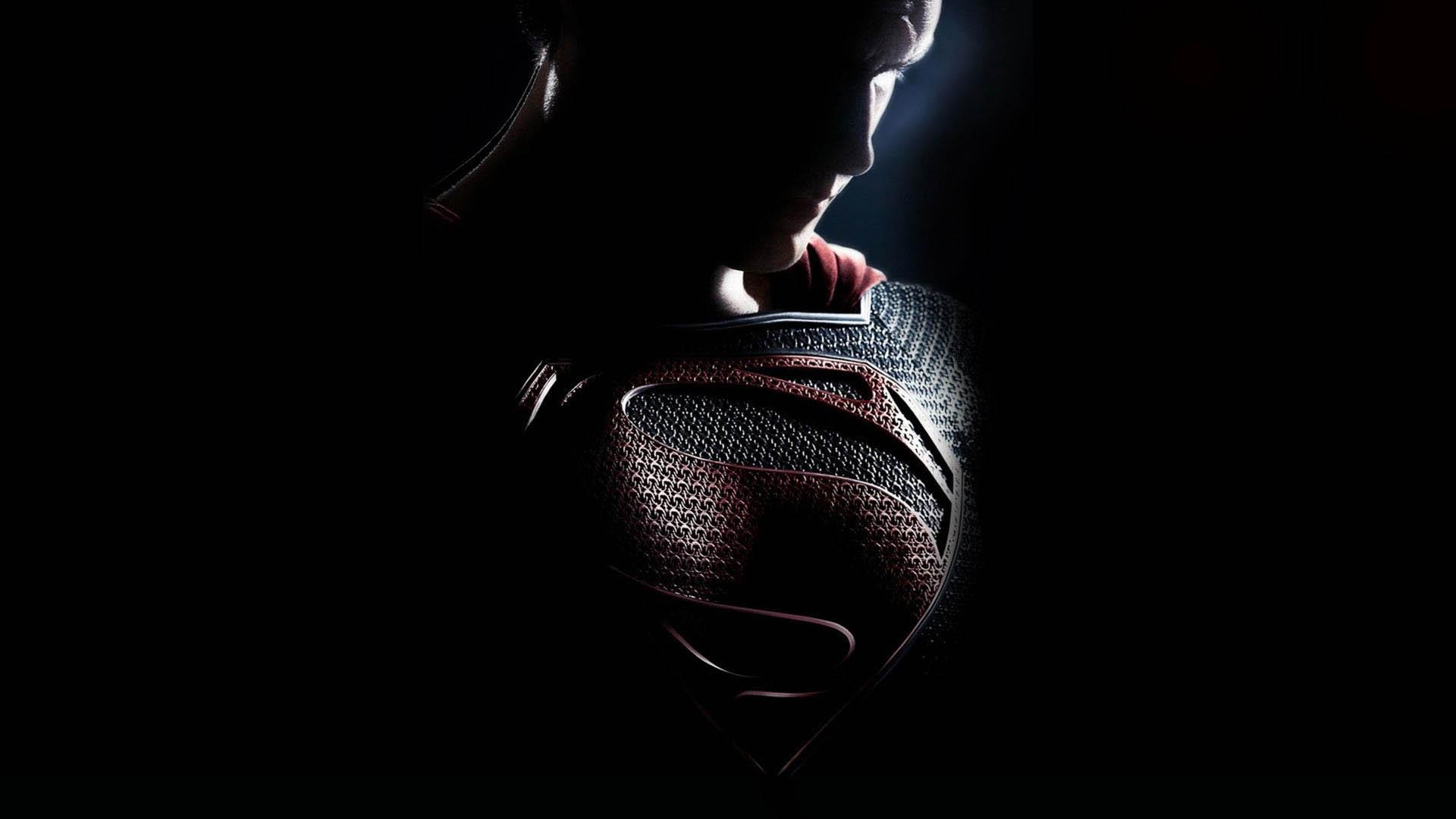 Superman Man of Steel wallpaper 6