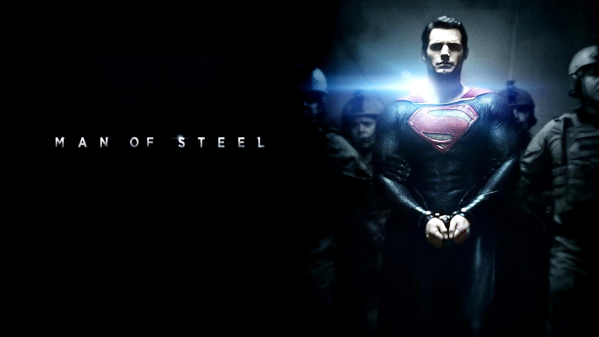 Superman Man of Steel wallpaper 7