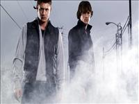 Supernatural wallpaper 7