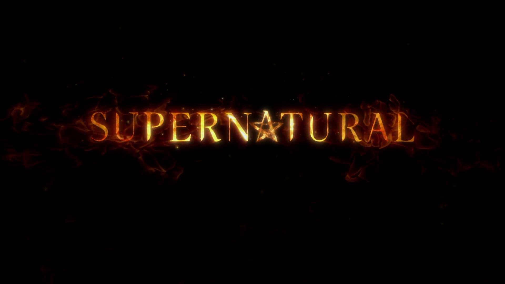 Supernatural wallpaper 8