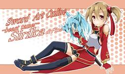 Sword Art Online wallpaper 13