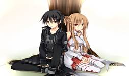 Sword Art Online wallpaper 17