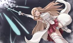 Sword Art Online wallpaper 33