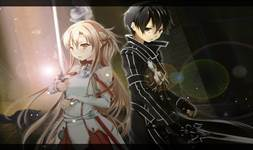 Sword Art Online wallpaper 34