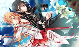 Sword Art Online wallpaper 36