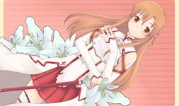 Sword Art Online wallpaper 4