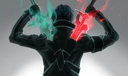 Sword Art Online wallpaper 41