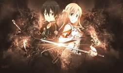 Sword Art Online wallpaper 47