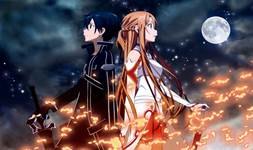 Sword Art Online wallpaper 51