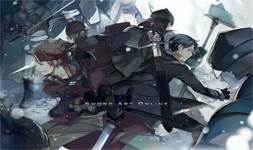Sword Art Online wallpaper 57