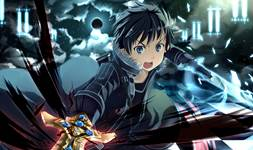 Sword Art Online wallpaper 9