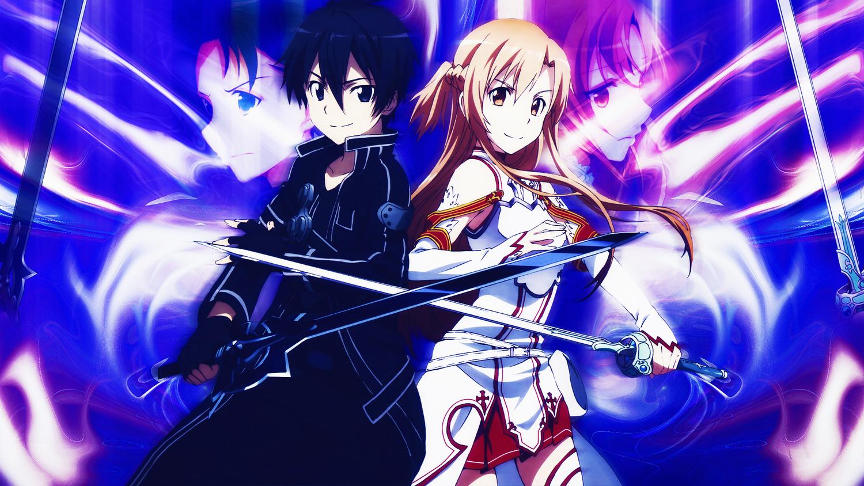 Sword Art Online wallpaper 14
