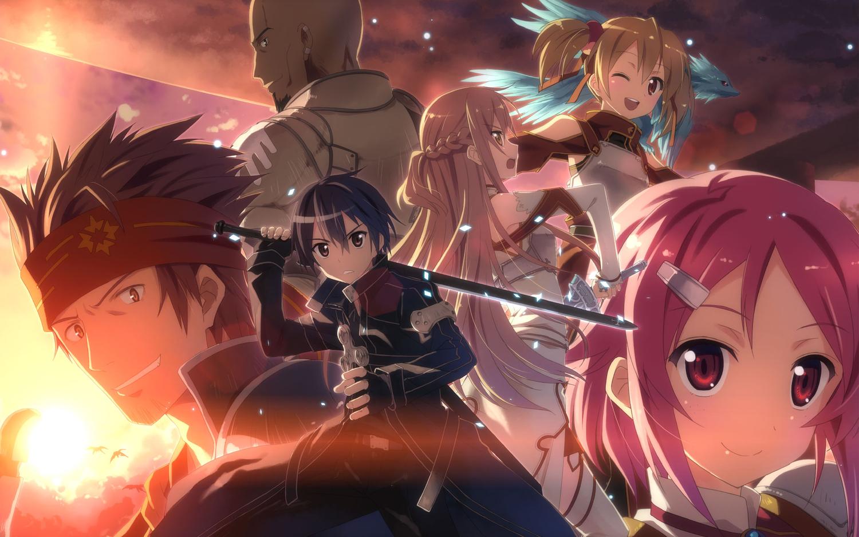 Sword Art Online wallpaper 25