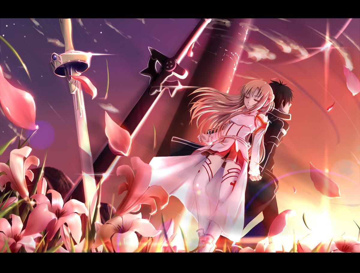 Sword Art Online wallpaper 27