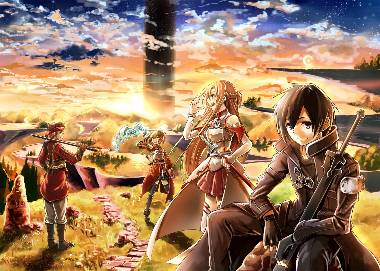 Sword Art Online wallpaper 31