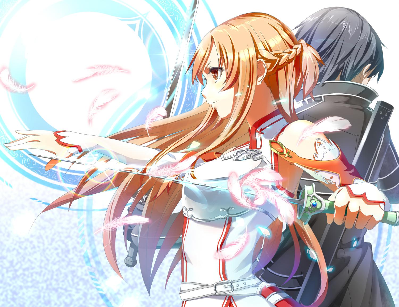 Sword Art Online wallpaper 35