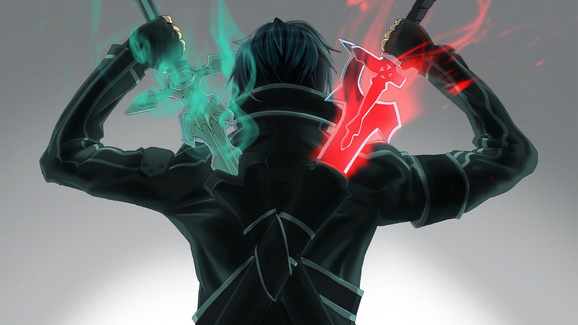 Sword Art Online wallpaper 41