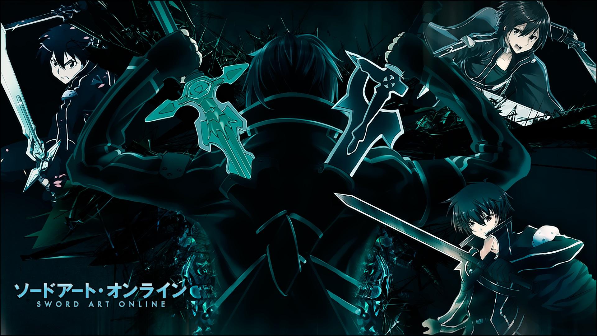 Sword Art Online wallpaper 48
