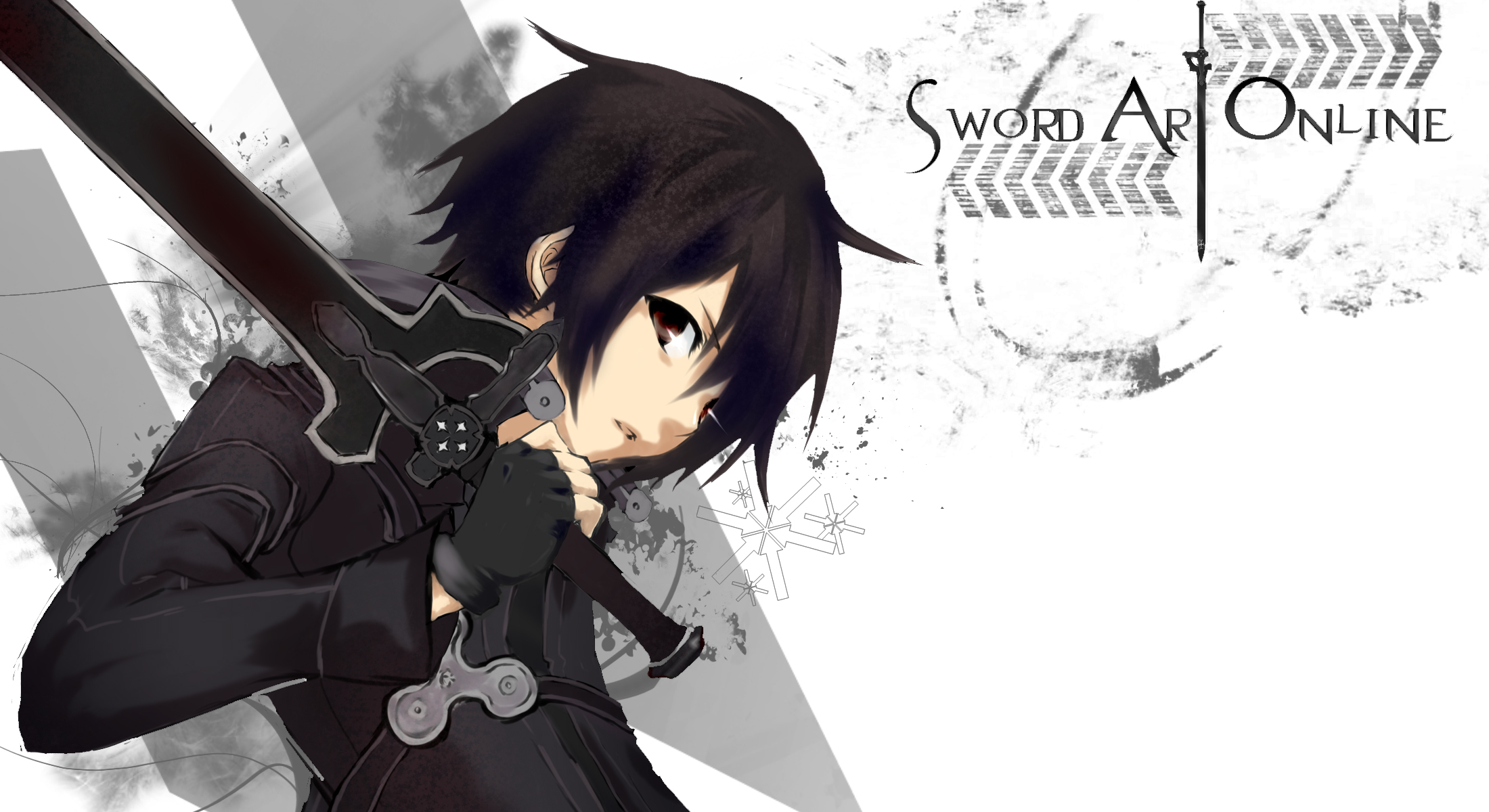 Sword Art Online wallpaper 64