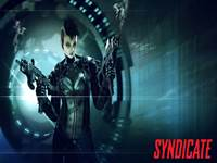 Syndicate wallpaper 3