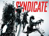 Syndicate wallpaper 4