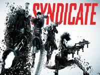 Syndicate wallpaper 4