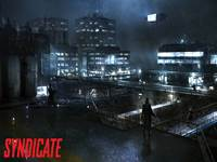 Syndicate wallpaper 6
