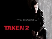 Taken 2 wallpaper 1