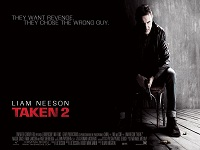 Taken 2 wallpaper 2