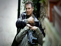 Taken 2 wallpaper 3