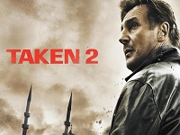 Taken 2 wallpaper 4