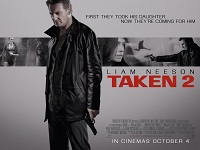 Taken 2 wallpaper 5