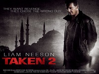 Taken 2 wallpaper 8