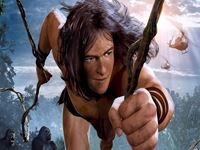 Tarzan 2014 wallpaper 1