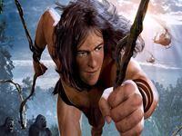 Tarzan 2014 wallpaper 1